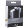 Flasque 170 ML inox BarCraft KITCHENCRAFT BCHIP