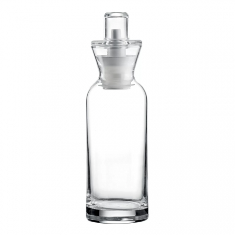 Huilier vinaigrier Transparent Perfect Dressing GUZZINI 16960100
