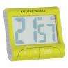 Minuteur électronique ColourWorks KITCHENCRAFT CWTIMDISP12