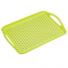 Plateau anti-dérapant Vert ColourWorks KITCHENCRAFT CWANTISLIPGRN
