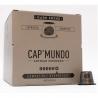 Capsules à café Dark Ebène X 100 CAP MUNDO
