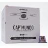 Capsules à café Umbila X 100 CAP MUNDO