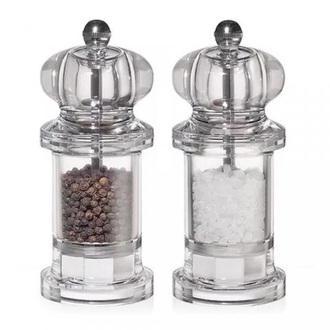 Moulins à poivre et à sel Classic KUCHENPROFI 3080066600