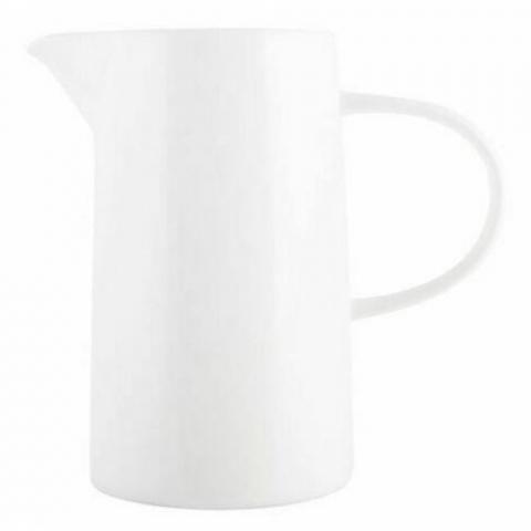 Carafe en porcelaine blanche M 1.5 L Mikasa KITCHENCRAFT 5176215