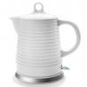 Bouilloire électrique en céramique Blanc 1.3 L LACOR 69276