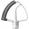 Batteur plat à bord flexible KITCHENAID 5KFE5T