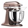 Robot pâtissier multi-fonctions Artisan 4.8 L Macadamia KITCHENAID 5KSM175PSEAP