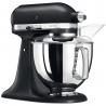 Robot pâtissier multi-fonctions Artisan 4.8 L Truffe Noire KITCHENAID 5KSM175PSEBK