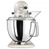 Robot pâtissier multi-fonctions Artisan 4.8 L Meringue KITCHENAID 5KSM175PSELT