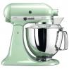 Robot pâtissier multi-fonctions Artisan 4.8 L Macaron Pistache KITCHENAID 5KSM175PSEPT