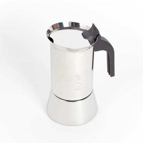 Cafetière italienne 6 tasses Vénus induction BIALETTI
