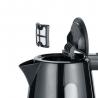 Bouilloire Noir 1 L SEVERIN WK 3410