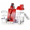 Coffret box Rouge BAMIX MX105077