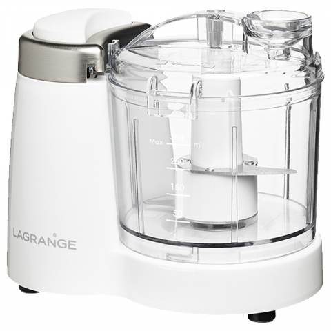 Hachoir mini-mixeur LAGRANGE 629001