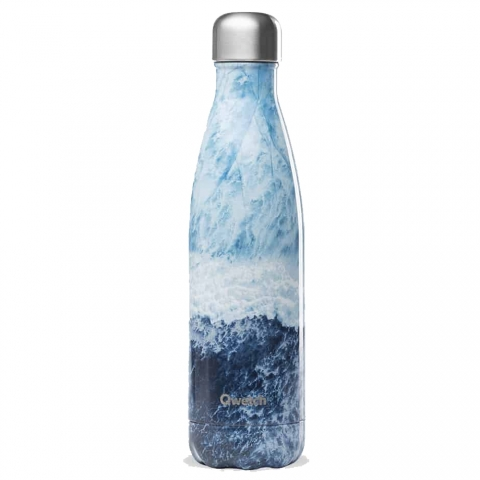 Bouteille isotherme Ocean Lover 500 ML QWETCH QD3130