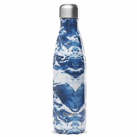 Bouteille isotherme Ocean Deep 500 ML QWETCH QD3131