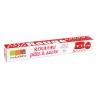Pâte à sucre rouleau Rouge 36 CM SCRAPCOOKING 7261