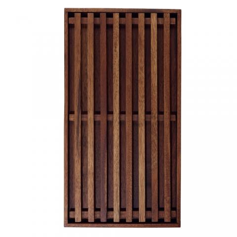 Planche à pain Wood rectangulaire en bois ASA 53680970