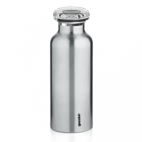 Bouteille isotherme Energy S inox On The Go GUZZINI 11670263