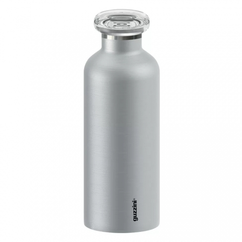 Bouteille isotherme Energy inox On The Go GUZZINI 11670063