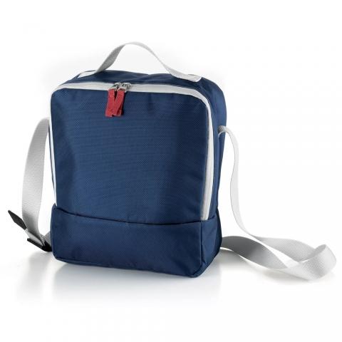 Sacoche isotherme Fashion&Go Bleu Marin On The Go GUZZINI 032904210