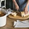 Boîte à pain Tierra Blanc Lait GUZZINI 179600156