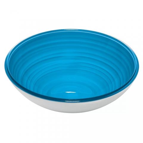 Bol S Twist Bleu GUZZINI 18161448