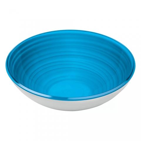 Bol L Twist Bleu GUZZINI 18162848