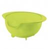 Passoire verseuse facile Vert Pomme Kitchen Active Design GUZZINI 29950084