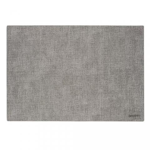 Set de table DoubleFace Fabric Tiffany Gris Clair GUZZINI 22609192