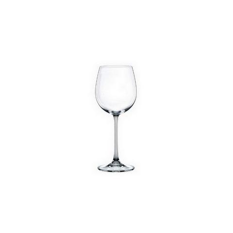 Verres vin blanc cristal VIVENDI x4