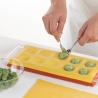 Ravioli Tablet avec rouleau Silver MARCATO