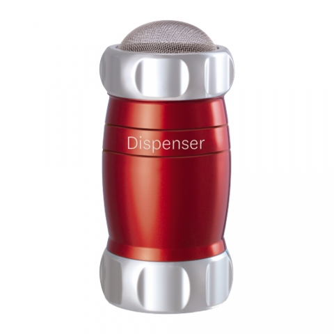 Dispenser tamis Rouge MARCATO