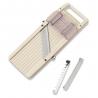 Mandoline japonaise Premium Blanc TELLIER N4291