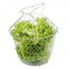 Panier à salade pliant LA BONNE GRAINE NC035