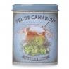 Sel de Camargue aux herbes de Provence boîte saupoudreur 120 G ESPRIT PROVENCE PAM14