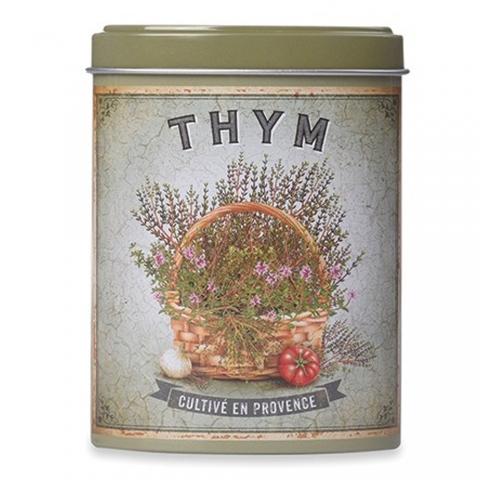 Thym de Provence boîte saupoudreur 20 G ESPRIT PROVENCE PAM04