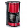 Cafetière à filtre Type Rouge SEVERIN KA 4817