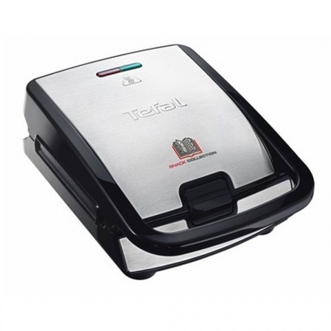 Croque Gaufrier Snack Collection TEFAL SW853D12