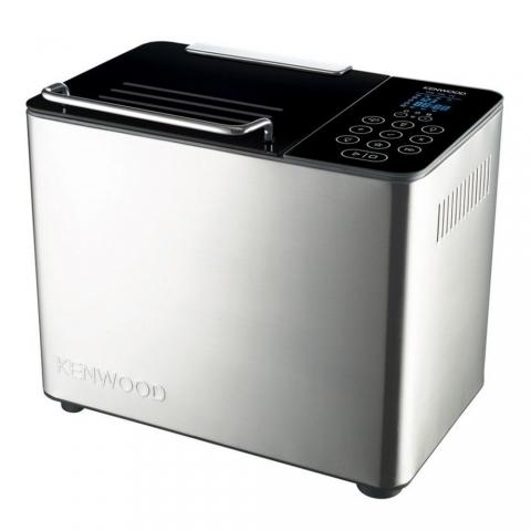 Machine à pain à cuisson ventilée KENWOOD BM450
