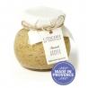 Moutarde aromatisée tomate séchée-basilic 190 G L'EPICERIE DE PROVENCE