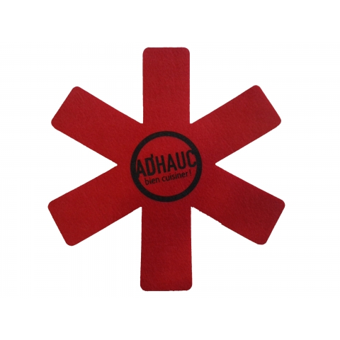 Feutrine de protection AD'HAUC X2