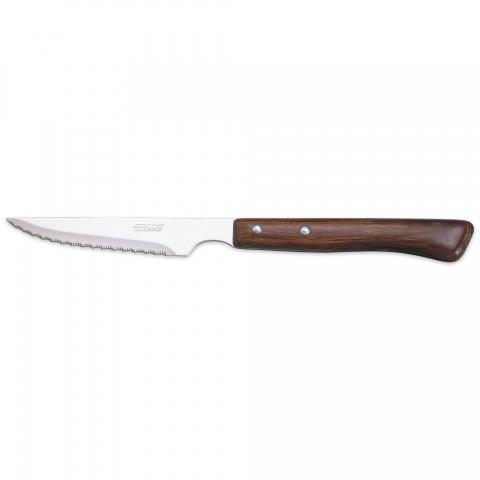 Couteau à steack manche bois 11 cm ARCOS