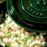 Cuillère Mélange risotto silicone STAUB 40503-108-0
