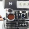 the Oracle Touch - expresso & broyeur - SAGE - SES990BSS4EEU1 - café tassé