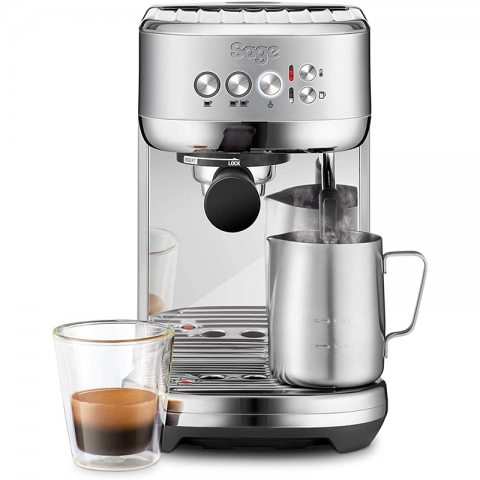 the Bambino Plus - expresso - SAGE - SES500BSS4EEU1