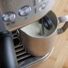 the Bambino Plus - expresso - SAGE - SES500BSS4EEU1 - le lait en mousse