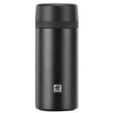 Mug infuseur Zwilling noir mat