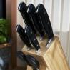 Bloc de couteaux 7 pièces Brenta BALLARINI