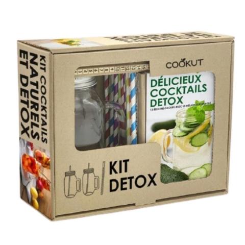 Kit Détox COOKUT